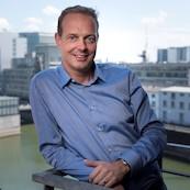 Software AG,  Bernd Groß