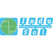 Logo Indu-Sol GmbH