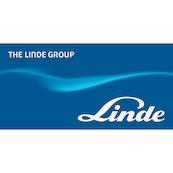 Logo Linde AG, Linde Gas Deutschland