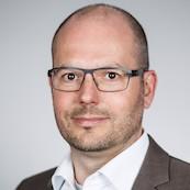 Prof. Dr.-Ing. Martin Ruskowski