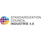 Logo Standardization Council Industrie 4.0
