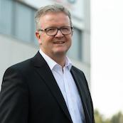 LIMO GmbH,  Dirk Hauschild