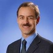 Infineon Technologies AG, Dr. Detlef Houdeau