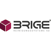 Logo BRIGE GmbH