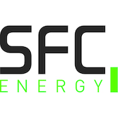Logo SFC Energy AG