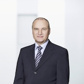 Dipl.-Ing. (FH) Bernd Freissler