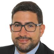 MHP Management- und IT-Beratung GmbH,  Daniel Pagnozzi