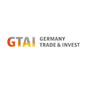 Logo Germany Trade & Invest (GTAI) Schweden