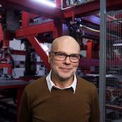 Mikael Axelsson