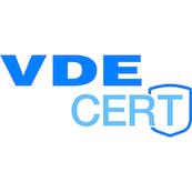 Logo VDE Verband der Elektrotechnik Elektronik Informationstechnik e. V.