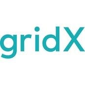 Logo gridX GmbH
