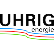 Logo UHRIG Energie GmbH