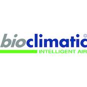 Logo bioclimatic GmbH