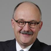 bei der Bundesministerin für Bildung und Forschung, Dr. Michael Meister