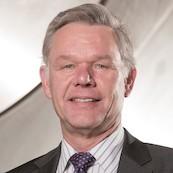 Stahlinstitut VDEh, Dr. Peter Dahlmann