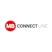 Logo MB connect line GmbH