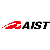 Logo National Institute of Advanced Industrial Science and Technology (AIST)