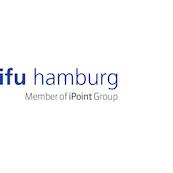 Logo ifu Institut für Umweltinformatik Hamburg GmbH