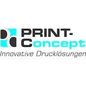 Logo Print-Concept