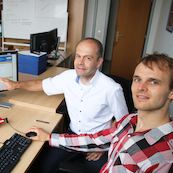 Christian-Albrechts-Universität zu Kiel, Prof. Dr.-Ing. habil. Thomas Meurer