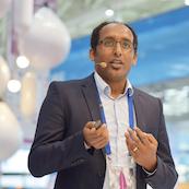 Dr. Biniam Samuel