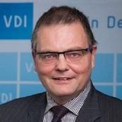 Verein Deutscher Ingenieure e.V., Dr.-Ing. Jochen Theloke