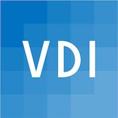 Logo Verein Deutscher Ingenieure e.V.