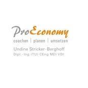 Logo ProEconomy Ingenieurbüro