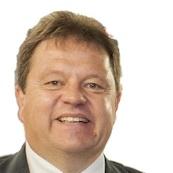 Graduate engineer (UAS) Hagen Fuhl