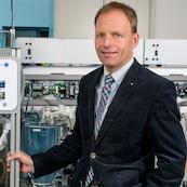 Dr. Olaf Sauer