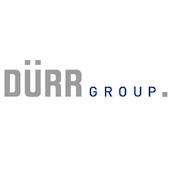 Logo Dürr Systems AG