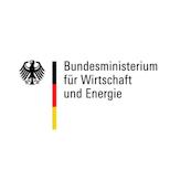 Logo Bundeswirtschaftsministerium für Wirtschaft und Energie