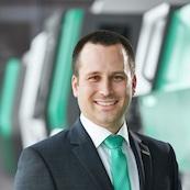 ARBURG GmbH + Co KG, Dipl.-Ing. (BA) Wöhrle Manuel