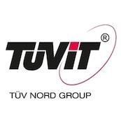 Logo TÜV Informationstechnik