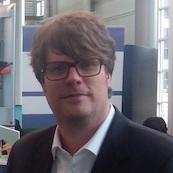 Westfälische Hochschule, Campus Bocholt, Prof. Dr. Tobias Seidl