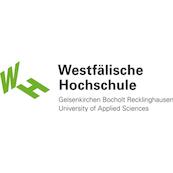 Logo Westfälische Hochschule, Campus Bocholt