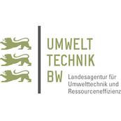 Logo Umwelttechnik Baden-Württemberg GmbH