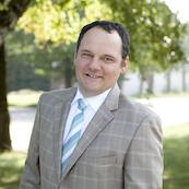 Hochschule Hamm-Lippstadt, Prof. Dr. Uwe Kleinkes
