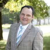 Prof. Dr. Uwe Kleinkes