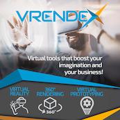 Logo VRENDEX
