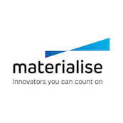 Logo Materialise NV