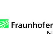 Logo Fraunhofer-Institut für Chemische Technologie ICT
