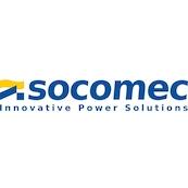 Logo Socomec GmbH