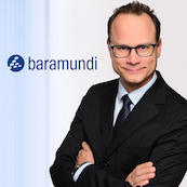 baramundi software AG,  Lars Lippert