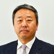 Kawasaki Heavy Industries Ltd.,  Shogo Hasegawa