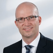 Robert Bosch GmbH, Dr. Andreas Müller