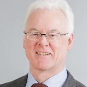 Prof. Dr. tech. Wolfgang Nejdl