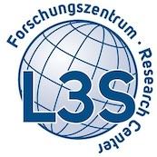 Logo Forschungszentrum L3S