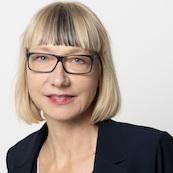FAU Erlangen-Nürnberg, Nuremberg Campus of Technology (NCT), Prof. Dr. Sabine Pfeiffer
