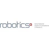 Logo NCCR Robotics